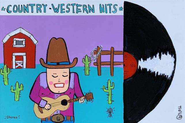Country Western Hits