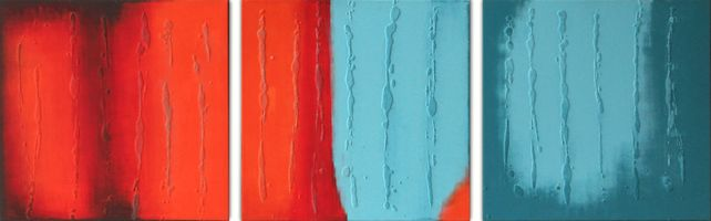 Stream Red Blue
