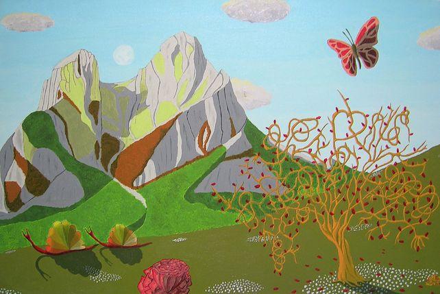 Pedraforca, The Magic Mountain