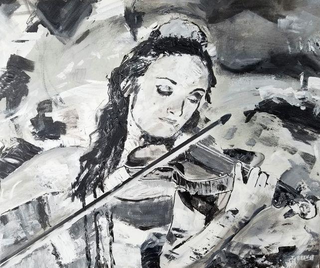 Violin Fantasy 5