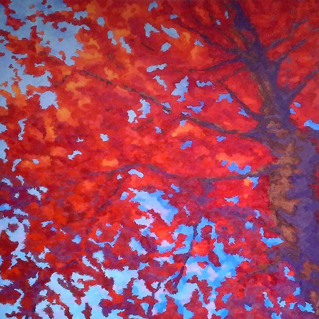 Autumn All Around