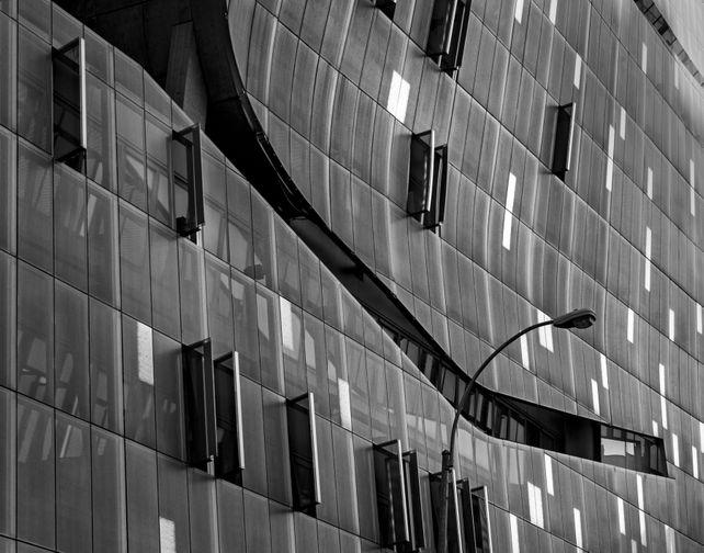 NYC Streetlight Invasion