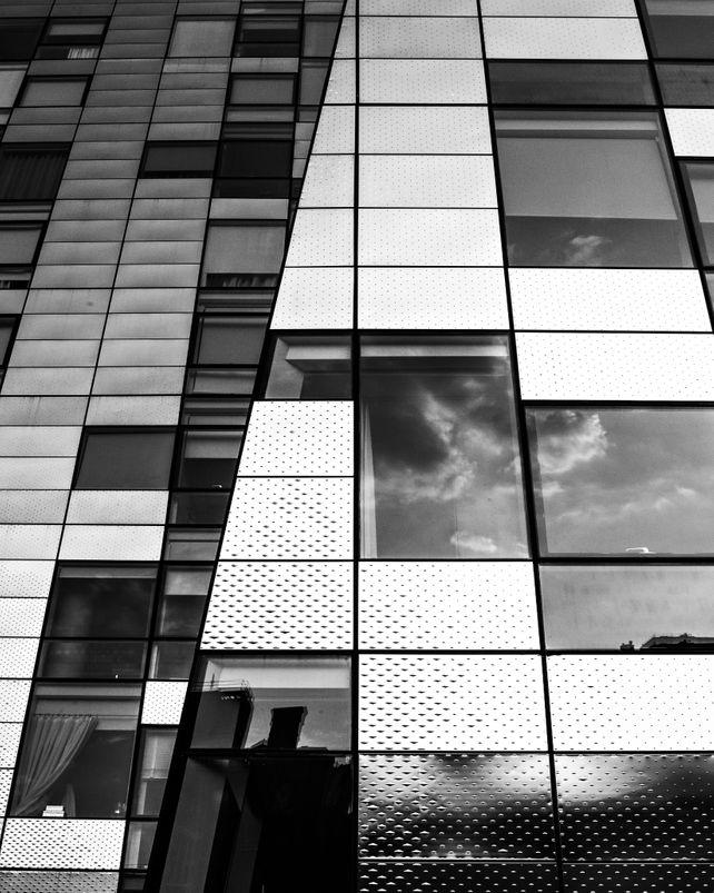 NYC Diagonal