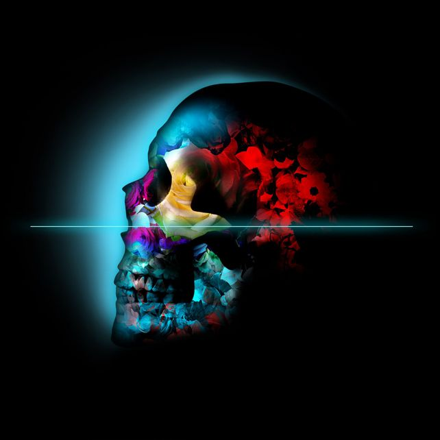 Tehos - When Flowers Die