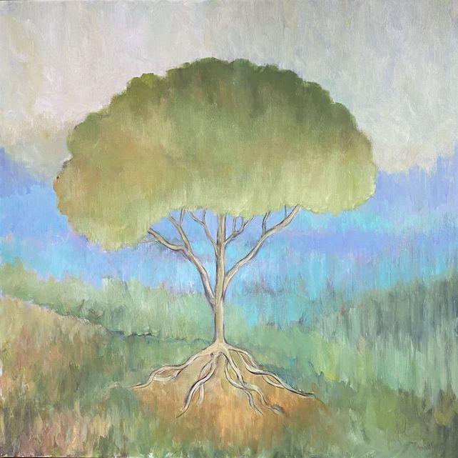 The Secret Life of One Tree #3