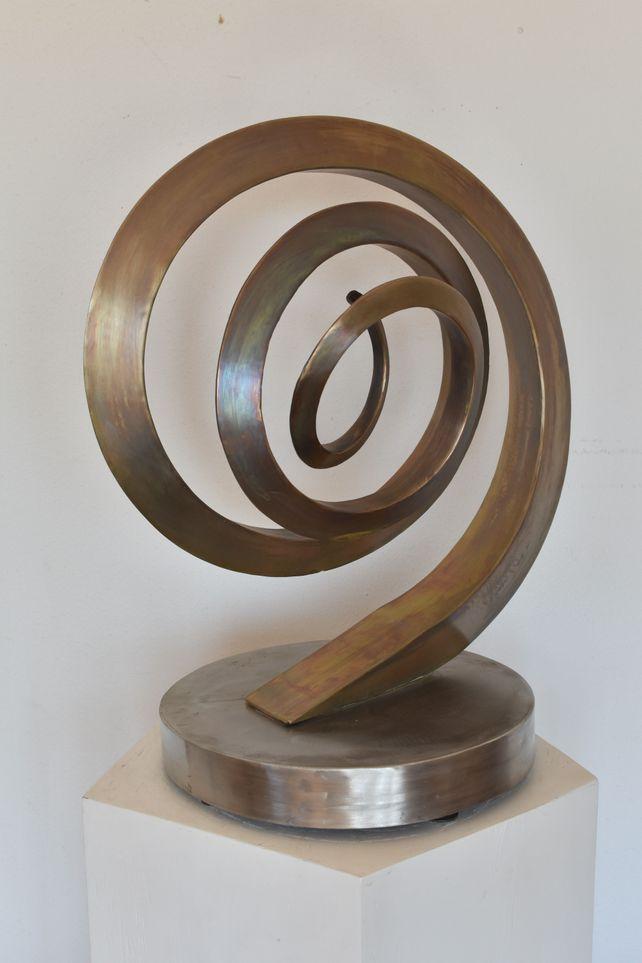 Askew Spiral