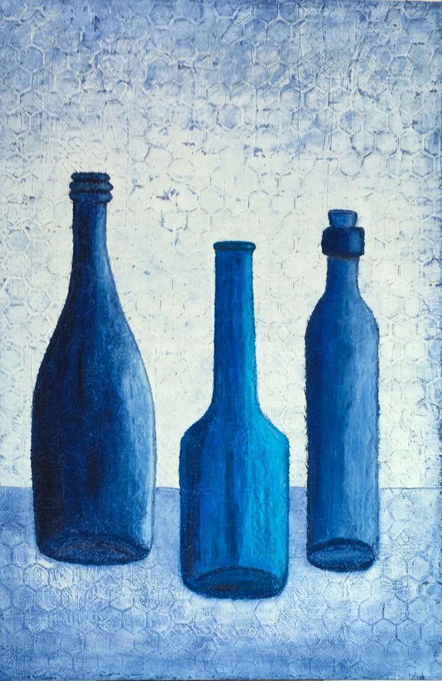 Bottle Blues