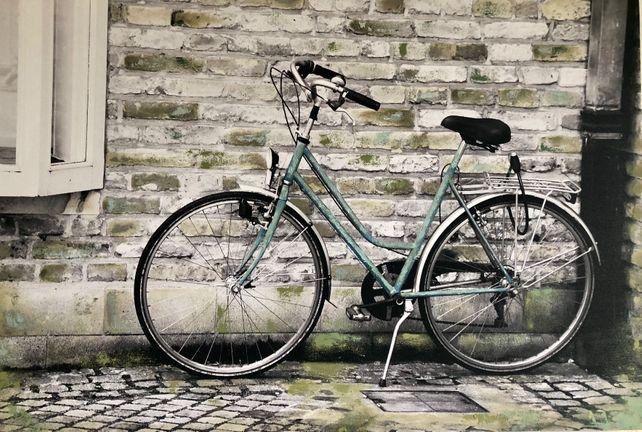 Bike Expressions