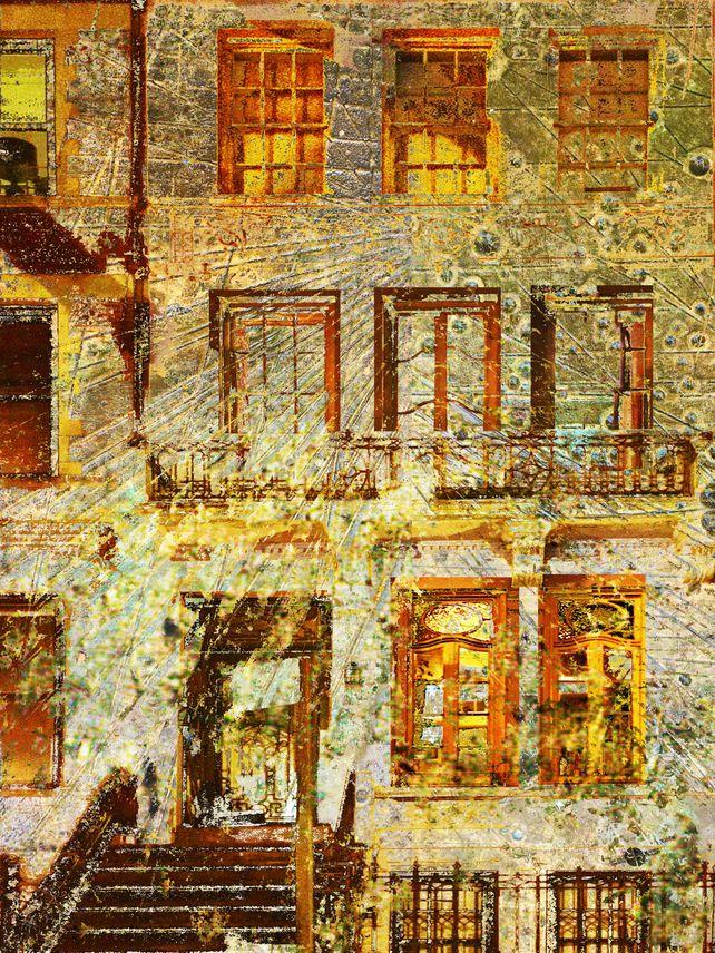 West Side Van Gogh