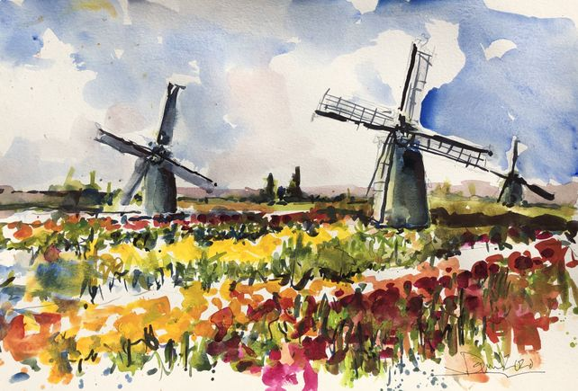 Netherlands 2020