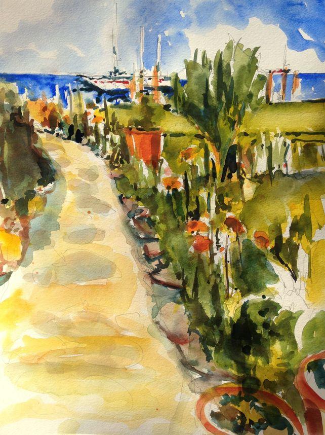 Malibu Vista no. 2