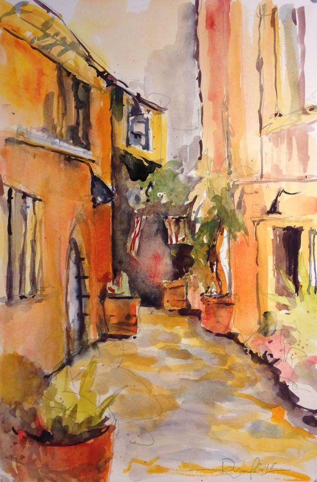Cretian Back Street