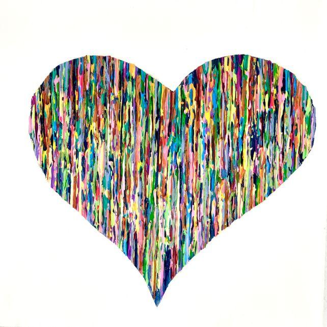 BRIGHT LOVE - Colors