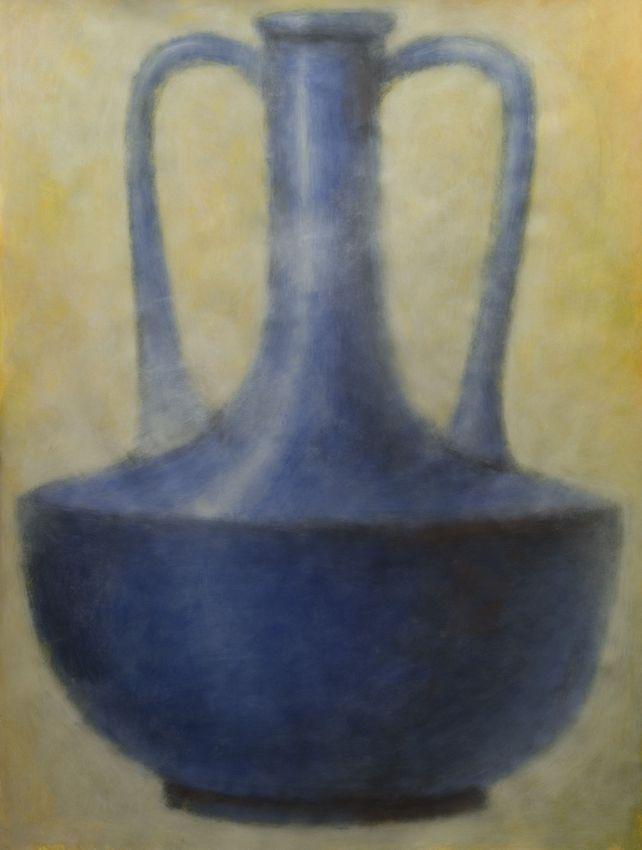 Blue Amphora 1