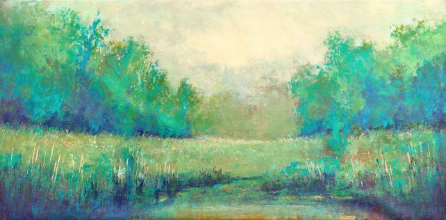 Green Meadow 200204