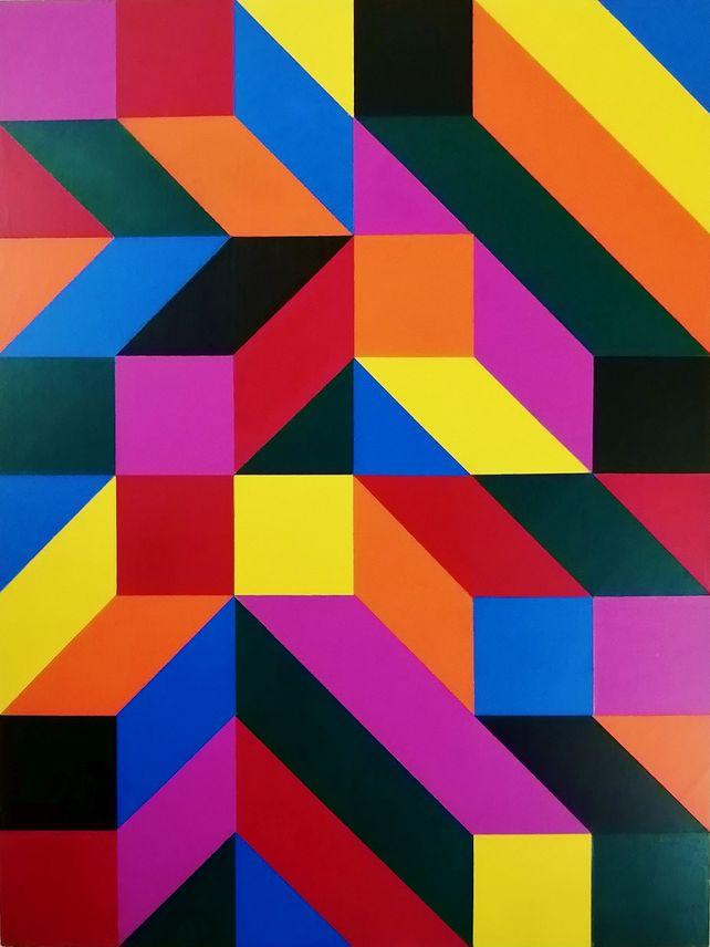 Rompecabeza (Puzzle) 2020