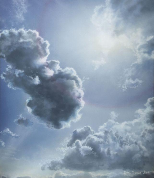 The Forgiving Sky
