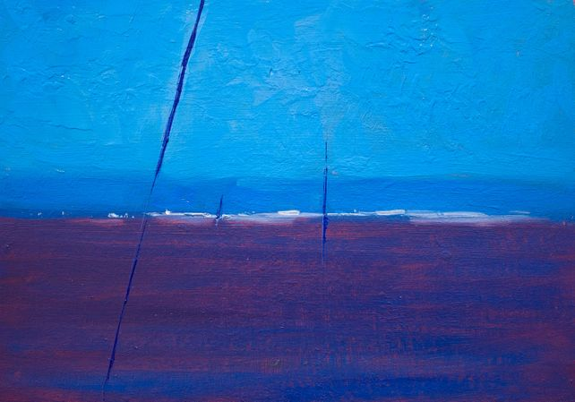 Blue #18