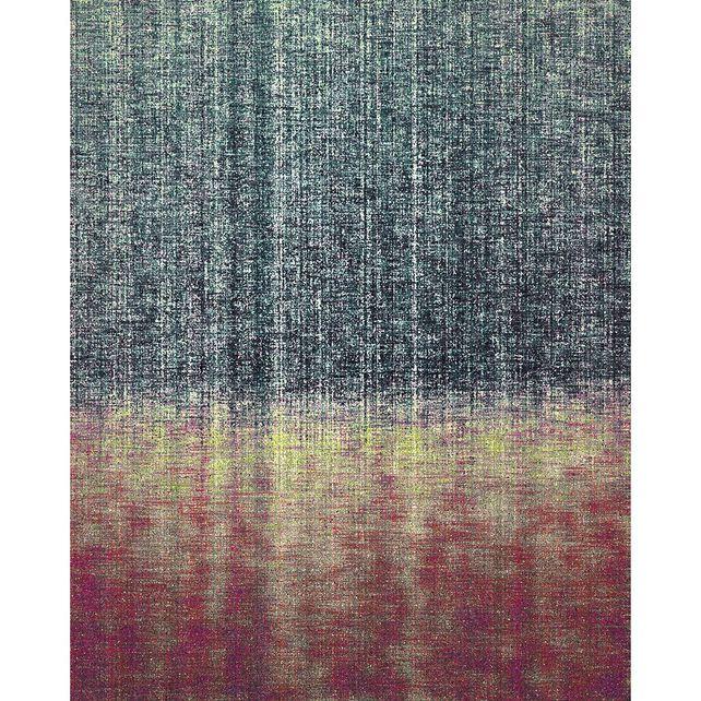 digital noise through analog eyes #3