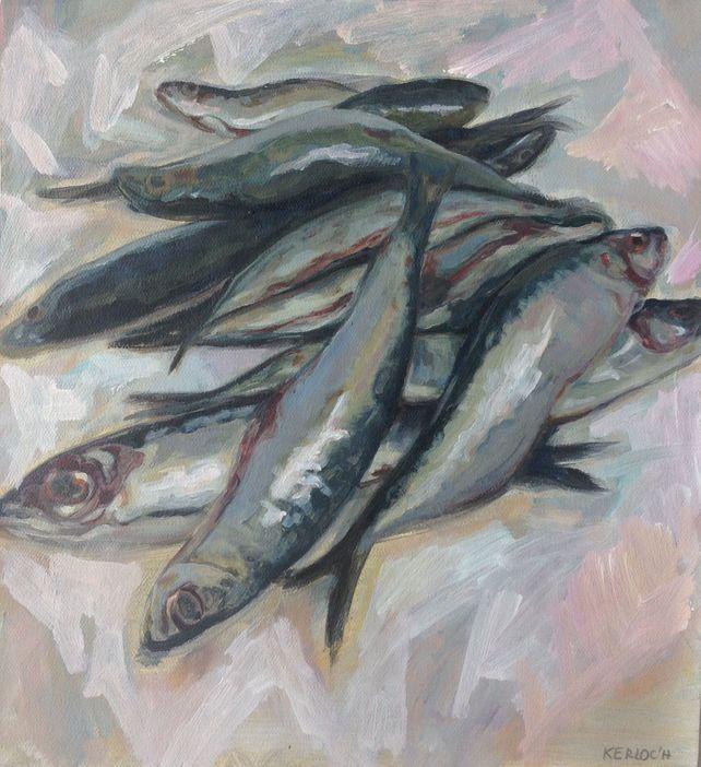 Sardines II