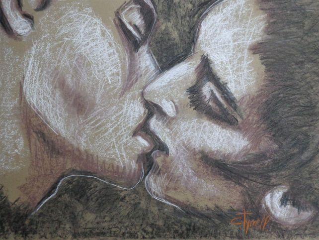 Lovers - Kiss and Coffee