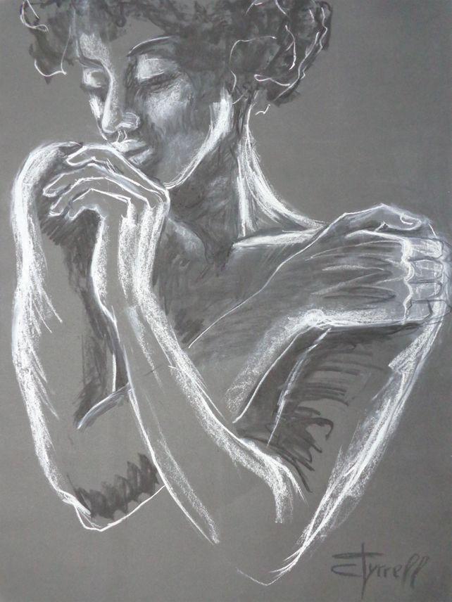 Sweet Memories - Portrait Of A Woman