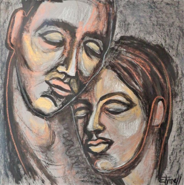 Lovers -The Portrait Of Love 2