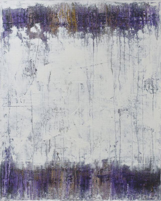 White Purple
