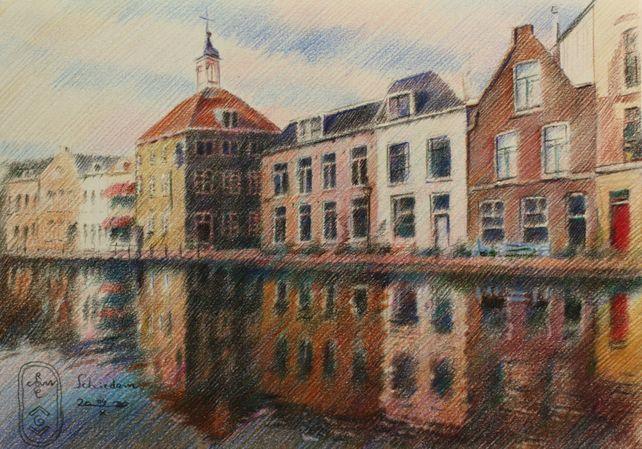 Schiedam – 09-10-20