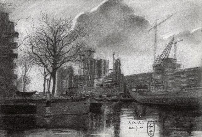 Rotterdam – 01-05-21