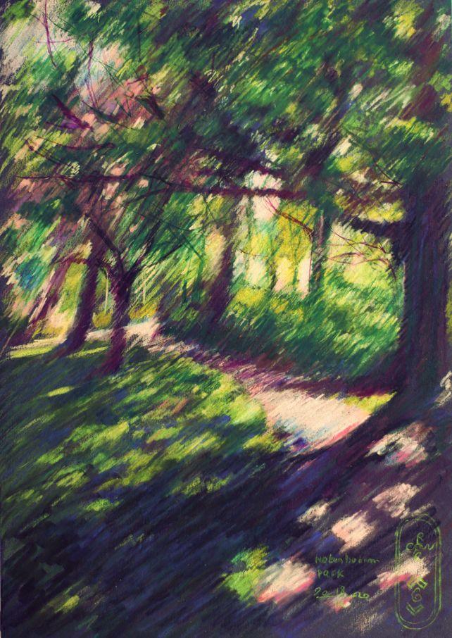 Notenboompark – 18-09-20