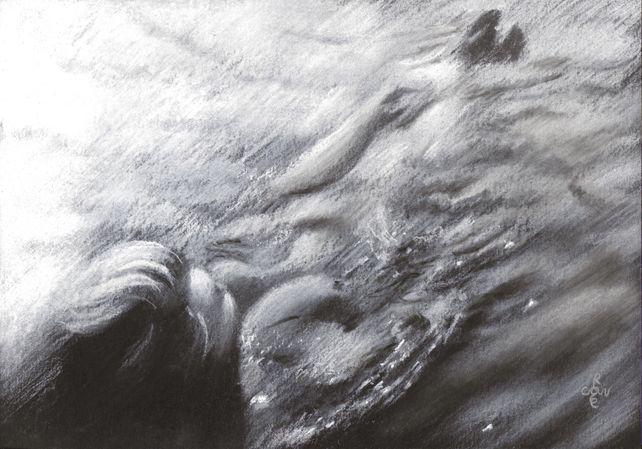 Sea swimming – 30-07-20