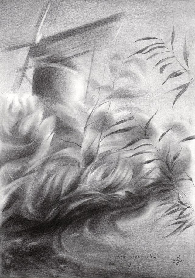 Nieuwe Veenmolen - 19-10-17