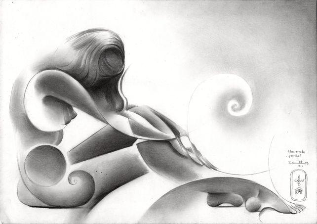 The nude portal – 03-07-19