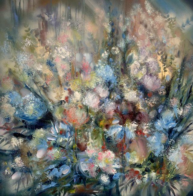 Floral World