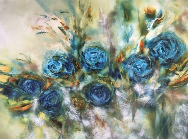 Blue Rose l
