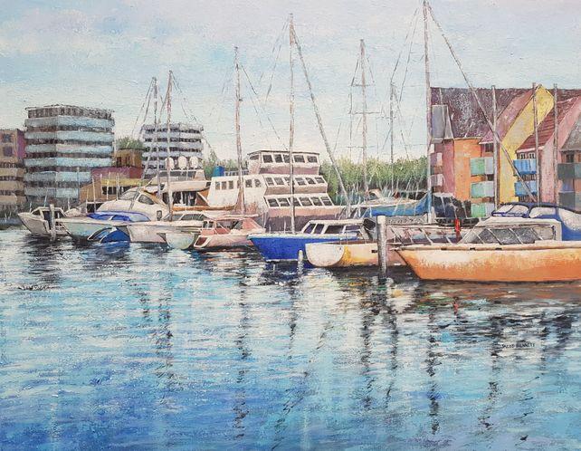 Ocean Village-Southampton  '1'