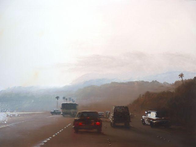 California Road Chronicles #63
