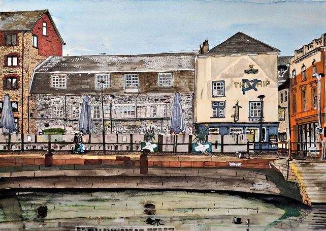 The Ship, Plymouth