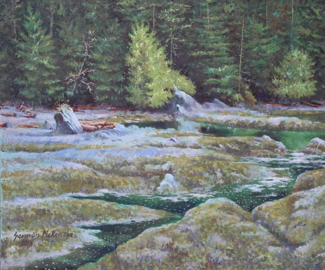 Port Renfrew (West Coast)