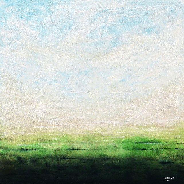 Spring Dawn II