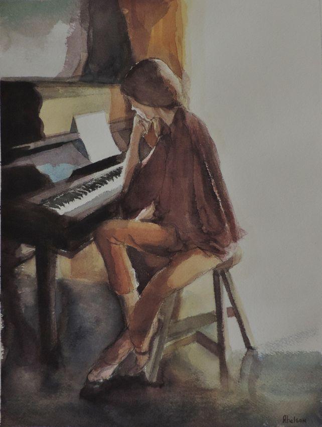 JUNE PIANO