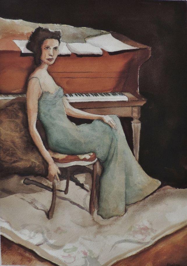 PIANO APRIL