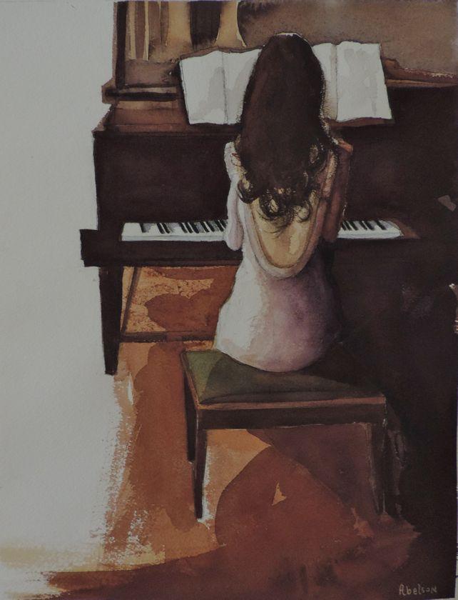 MAY PIANO