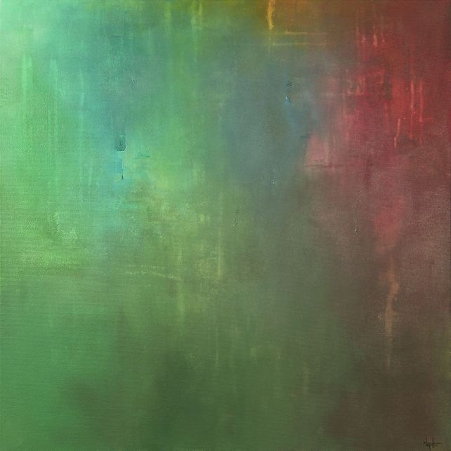 'Deviated Spectrum'