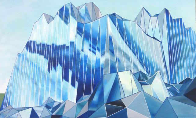 Inside, Outside, Glaciation