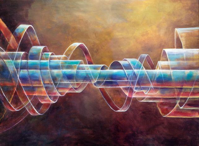 DNA XVIII