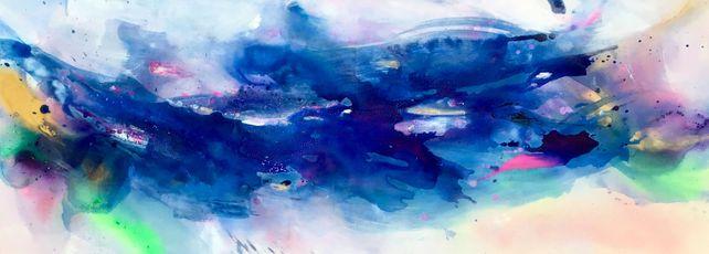 Blue Wave's Flow
