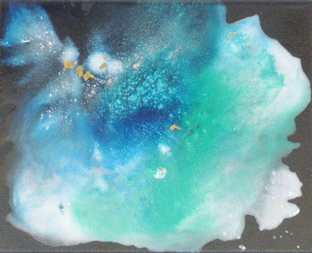 Lagoon Nebula 4
