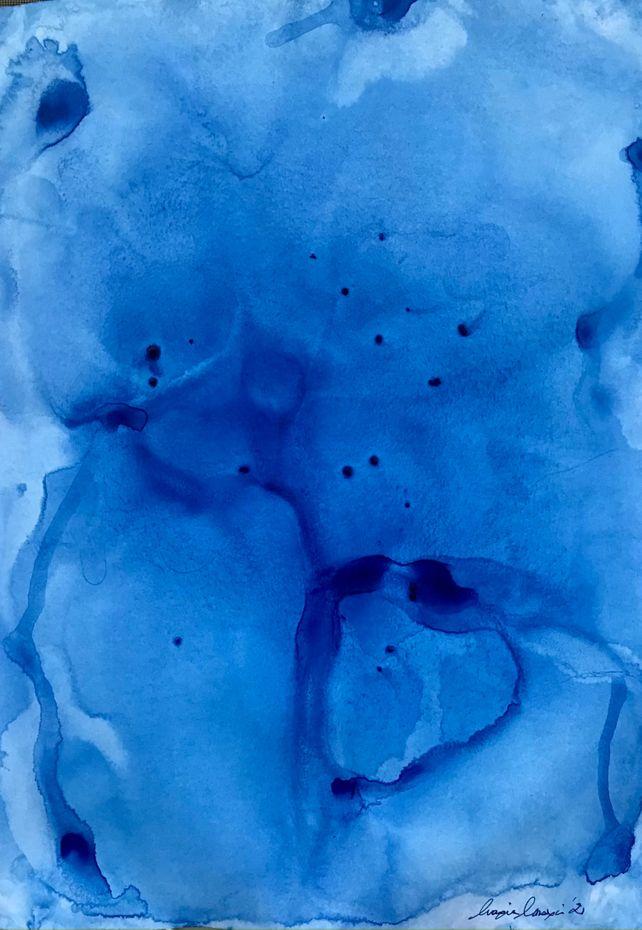 Dive Into Blue IV